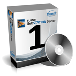 SUBNET SubSTATION Server 1