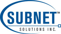 SUBNET Solutions Inc.