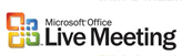 Microsoft Live Meeting