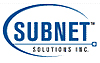 SUBNET Solutions inc. Logo